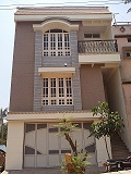 House in Vishakhapatnam