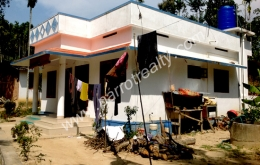 1200 Sq ft House for sale in Near Nadavayal.