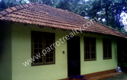 10cent land with 3bhk house for sale in near Cheengodu.wayanad