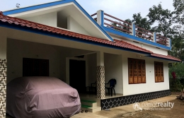 House in Wayanad