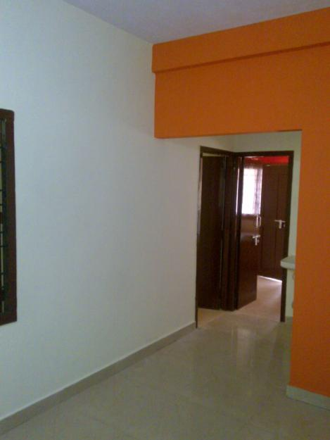 House for rent in  mogappair, chennai