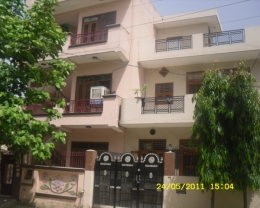 House for sale in gurgaon
