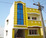 House for sale in Ayapakkam, Chennai West