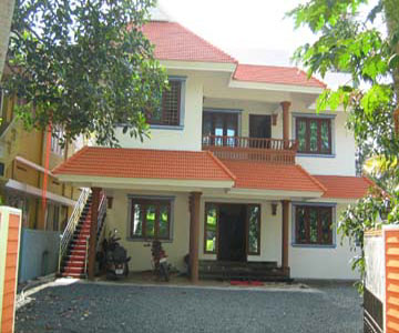 House for rent  in  palarivattom, Kochi