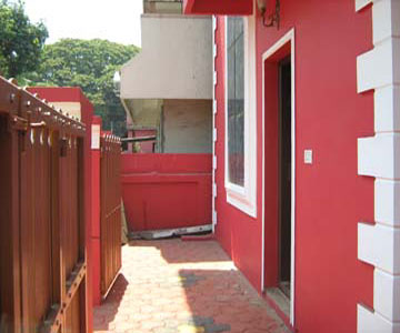House for rent  in  Fort Kochi, Kochi