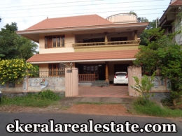 House in trivandrum