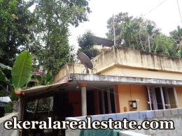 House for sale in trivandrum