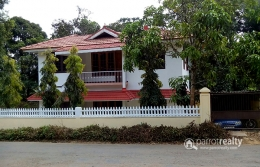 House for sale in wayanad