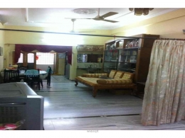 Websqft - Residential Bungalows - Property for Sale - in 5000Sq-ft/Tarnaka at Rs 17500000