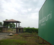 Residential Land in Rancharda, Ahmedabad West