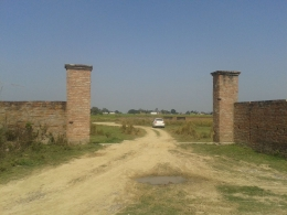 Land in Allahabad