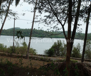 Land in Calicut