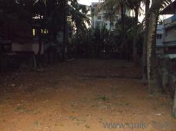 Land in Cochin