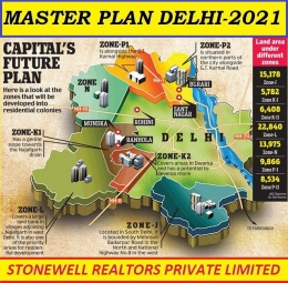 R-ZONE LAND OPPORTUNITY IN DELHI IN L ZONE ( NEXT TO DWARKA )