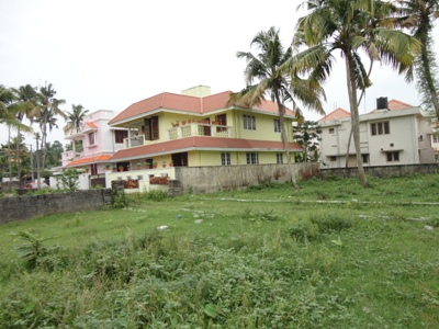 Land for sale in Guntur