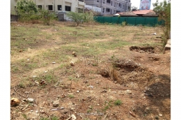 Land in Hyderabad