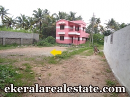 Land in Kollam