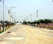 Residential Land in Delta City, Ludhiana