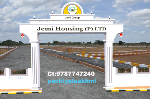 Land for sale in Madurai