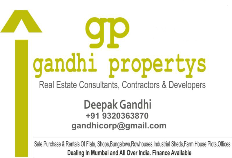 Land for sale in Mumbai
