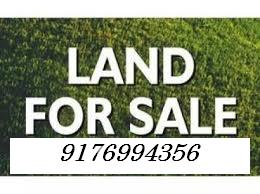 Land in Thiruvallur