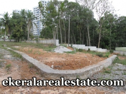 Land in Thiruvananthapuram