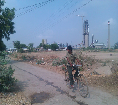 Land in Vijayawada