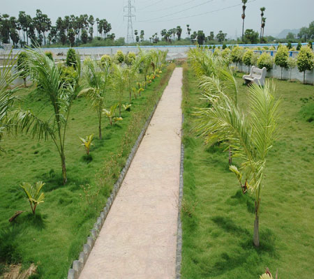 Land in Vishakhapatnam
