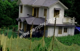 23cent house plot for sale in near Kappamkolli(meppadi)wayanad.