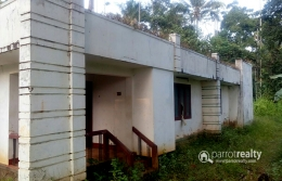 Well 5.80 acre with independent house in Muthireri @ 1.16 Cr. Wayanad