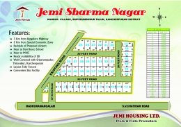 Land for sale in kanchipuram