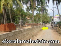 Land for sale in thiru