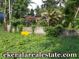 Land for sale in trivandrum