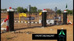Land in vellore