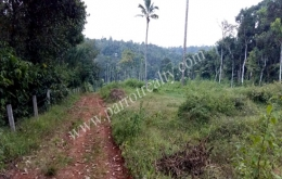 3.5acre land for sale in 5'th mile.