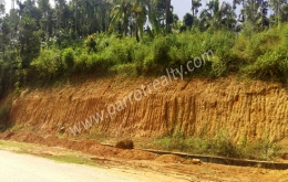 14cent land for sale near vaduvanchal, Wayanad.