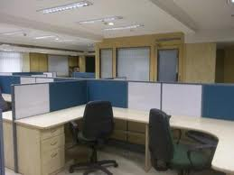 office in Bangalore