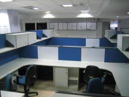 50,000Sqft Office Space for rent in Chennai Guindy