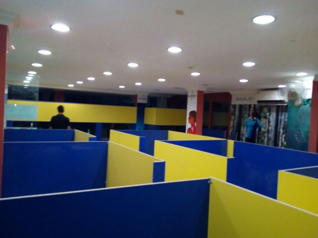 Office For Rent in Cochin