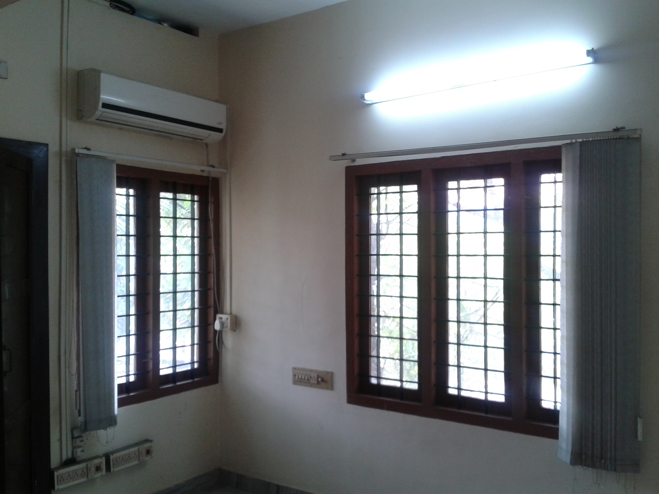 Office in Cochin