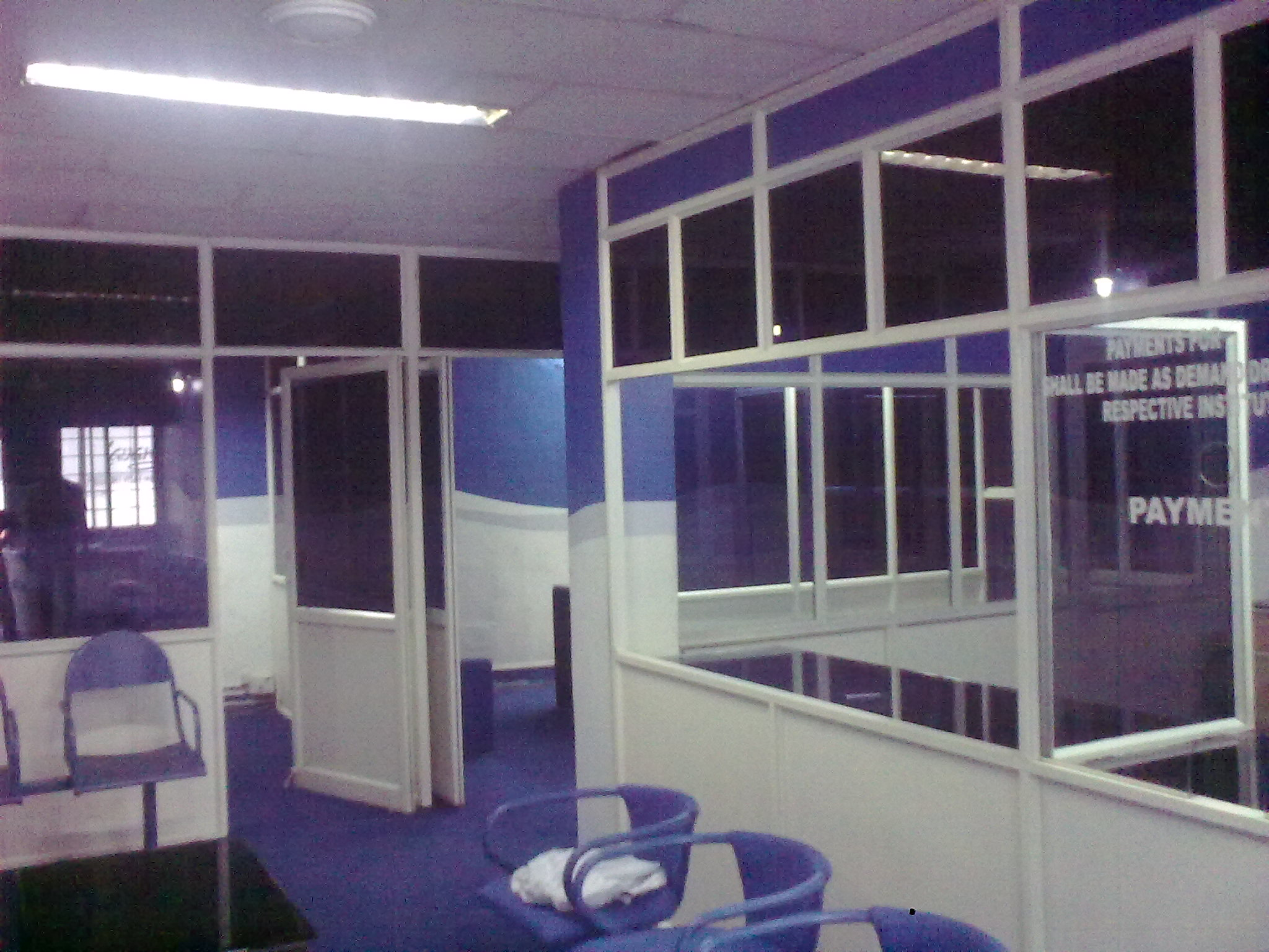 Furnished offisce space for sale at Ernakulam Brokers excuse