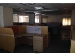 Office in Hyderabad