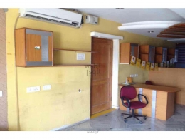 Websqft - Commercial Office Space - Property for Sale - in 500Sq-ft/Narayanguda at Rs 4000000