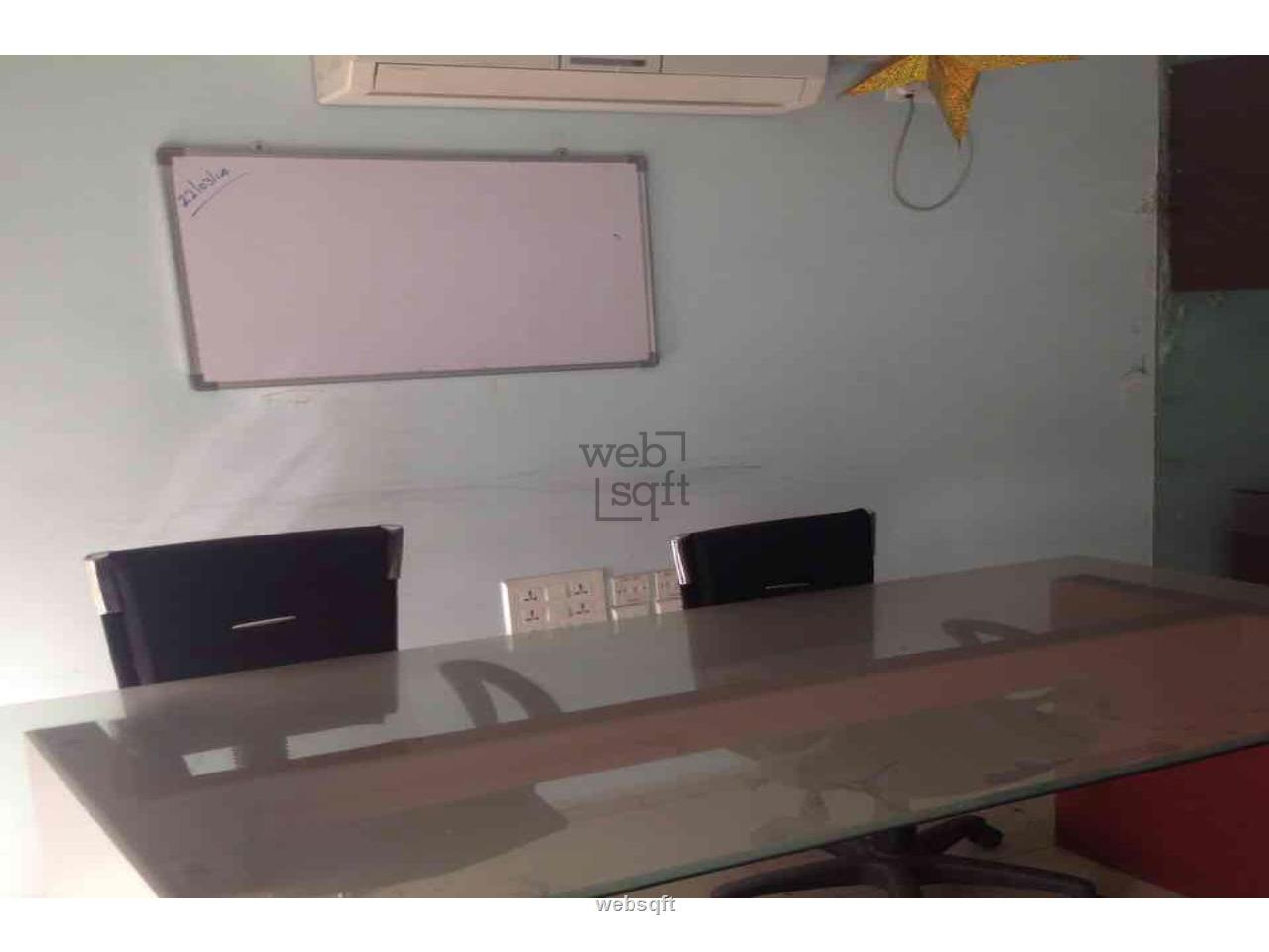 Websqft - Commercial Office Space - Property for Sale - in 1250Sq-ft/RP Road at Rs 5800000