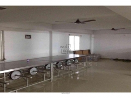 Websqft -  Commercial building - Property for Sale - in 15000Sq-ft/Pragathi Nagar at Rs 32010000