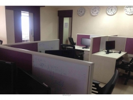 Websqft - Commercial Office Space - Property for Sale - in 2090Sq-ft/Himayath Nagar at Rs 12122000