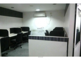 Websqft - Commercial Office Space - Property for Sale - in 3400Sq-ft/Banjara Hills at Rs 20400000