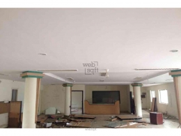 Websqft - Commercial Office Space - Property for Sale - in 3400Sq-ft/Himayath Nagar at Rs 20400000