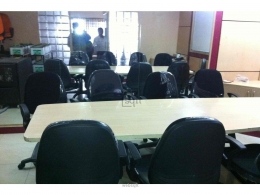 Websqft - Commercial Office Space - Property for Sale - in 2665Sq-ft/Begumpet at Rs 18655000
