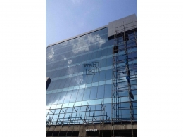 Websqft -  Commercial building - Property for Sale - in 2800Sq-ft/Nizampet at Rs 16800000
